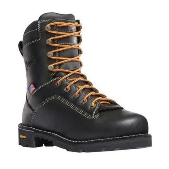 e581c78113b 🆕 Danner Quarry Alloy Toe Waterproof Work Boot